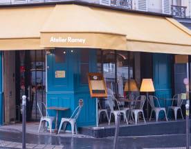 Atelier Ramey, Paris