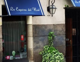 La Esquina del Real, Madrid