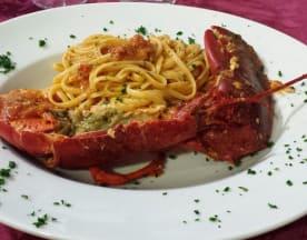 Il Calamaro, Cesano Boscone