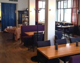 Restaurang Scandic Stortorget, Malmö