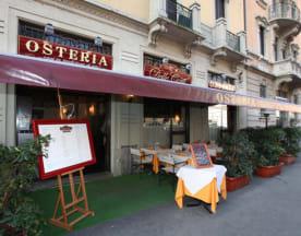Osteria delle Corti, Milano
