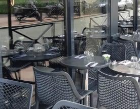 Brasserie Le Bacchus, Levallois-Perret