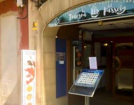 La Taverna Del Passeig, Vic