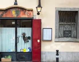 Taverna del Gallo, Bergamo