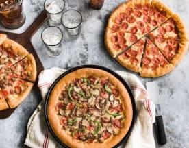 Pizza Hut - Barkarby, Järfälla