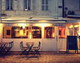 Le Bistrot des Pêcheurs, La Rochelle