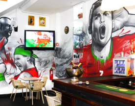 FX Restaurant & Sports Bar, Funchal