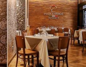 Pizza & Brace via Sassari13, Cagliari