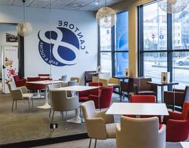Cantore8 Bar & Cucina, Genova