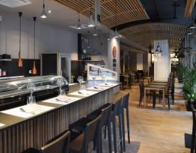 Hanataba Japanese Kitchen, Savona
