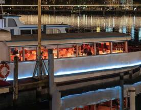 Les fondues du bateau, Genève