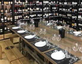 Estado D Alma - Bistro .Wine Bar .Garrafeira, Lisboa