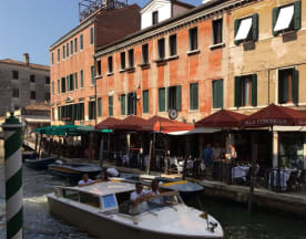Alla Conchiglia, Venezia
