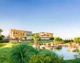 Can Bonastre Wine Resort, Masquefa