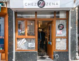 Chez Zena, Paris
