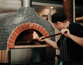 Armati's Wood-Fired Pizzas, Townsville (QLD)