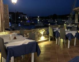 Poseidone Restaurant, Marinella