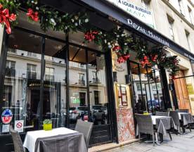 Chez Monsieur (Royal Madeleine), Paris