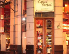 Casas Viejas Monserrat, Buenos Aires