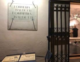 Forneria Baldetti, Castiglione del lago