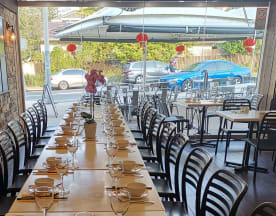 Top BBQ & Seafood Restaurant, Dee Why