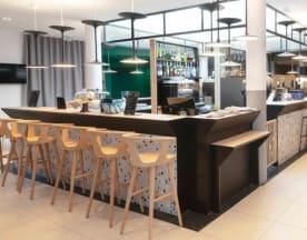 Le Gourmet Bar by Novotel, Blois