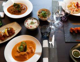 Tulsi Hidden Indian Kitchen, Wien