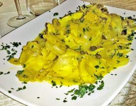 La  Cantina d' Aragona, Somma Vesuviana