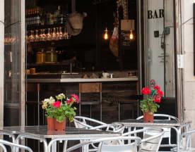 Quillo Bar, Barcelona