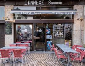 L'Annexe-Saumur, Saumur