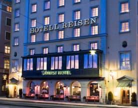 Reisen Bar & Matsal, Stockholm