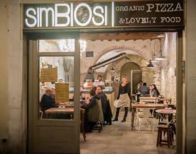 Simbiosi Organic Pizza, Firenze