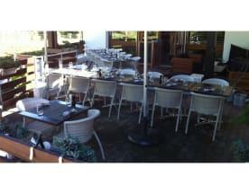Restaurant Evordes Country Club, La Croix-de-Rozon