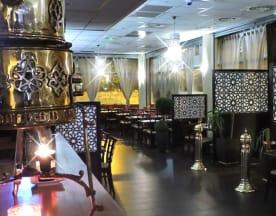 L'Arcade buffet marocain à volonté, Grenoble