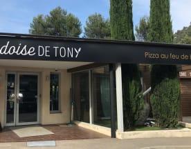 L'Ardoise de Tony, Carnoux-en-Provence