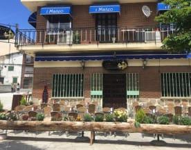 Restaurante Winw Bar iMateo, Cercedilla