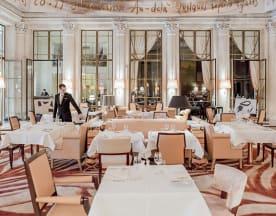 Le Dalí - Hôtel le Meurice - Alain Ducasse, Paris
