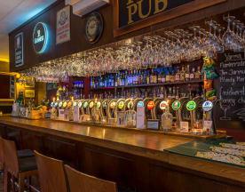 Temple Pub, Göteborg
