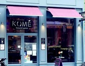 Komé, Lyon