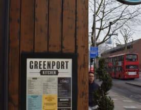 Greenport Kitchen, London