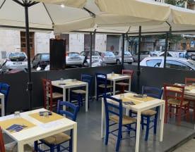 Totore Pizzeria Ristorante, Roma