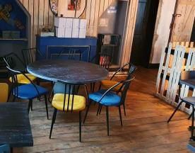 La Table Des Bro's, Voiron