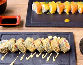Sushi CC, Paris