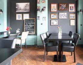 Brasserie-Restaurant Huys van Roosevelt, Oud-Vossemeer