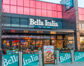 Bella Italia - Milton Keynes Stadium, Milton Keynes