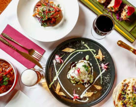Gaylord Indian Restaurant, Docklands (VIC)