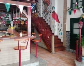 Habanero-Restaurante & Bar Mexicano, Braga