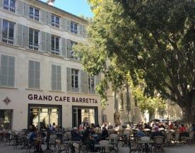Grand Café Barretta, Avignon