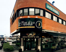 Le Masala Street V2, Villeneuve-d'Ascq