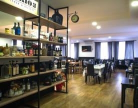Binario3 Bio Kitchen, San Benedetto del Tronto